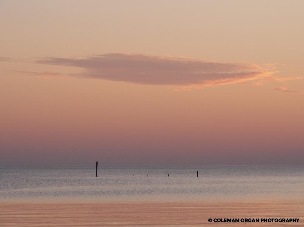 Sunset Cloud Soft Zen